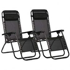 The Gravity Recliner Chair - 2 Pack